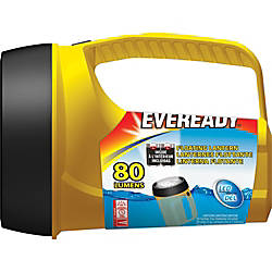 Eveready Readyflex Floating Lantern D Polyethylene
