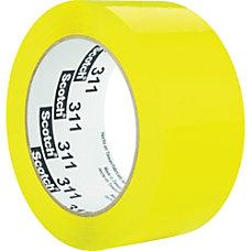 Scotch Color Box Sealing Tape 311