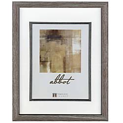 Timeless Frames Abbot Frame 11 x