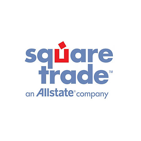 SquareTrade 2-Year Accidental Damage Plan For Calculators, $0-$1000+