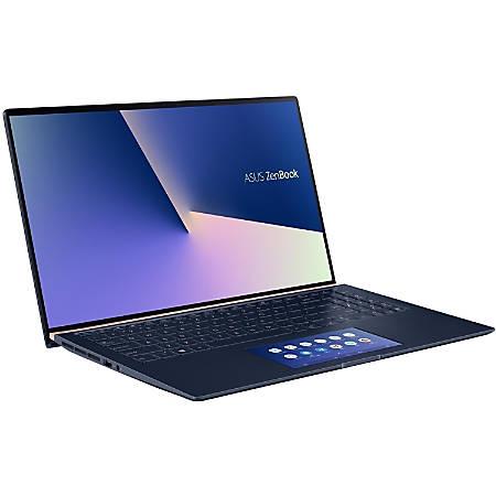 "ASUS ZenBook Laptop, 15.6"" FHD Widescreen, Intel Core i7, 16GB RAM, 1TB SSD, Windows 10"