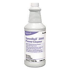 Diversey Speedball 2000 Heavy Duty Liquid