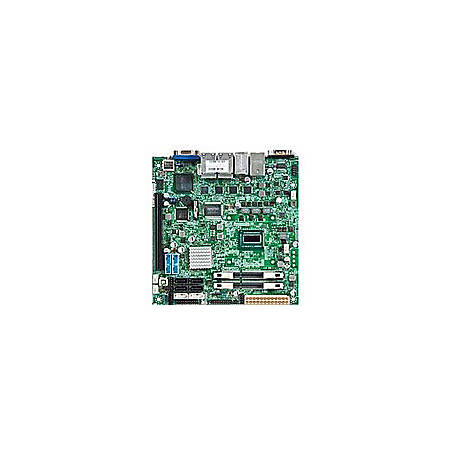 Supermicro X9SPV-F Server Motherboard - Intel Chipset - Intel Core i5 i5-3610ME Dual-core (2 Core) 3.30 GHz - 1 x Retail Pack