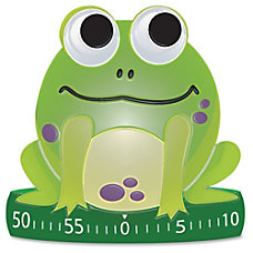 Ashley Frog shaped Timer 1 Hour