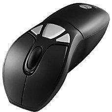 Gyration Air Mouse GO Plus Gyroscopic