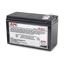 APC UPS Replacement Battery Cartridge 110