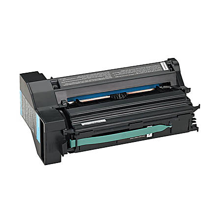 Lexmark™ 64480XW Extra-High-Yield Remanufactured Black Toner Cartridge