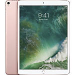 "Apple iPad Pro (2nd Generation) Tablet - 10.5"" - 64 GB Storage - iOS 10 - Rose Gold"