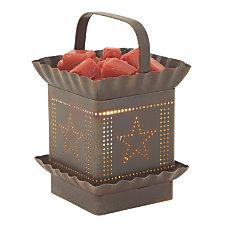Candle Warmers Etc Tin Illumination Fragrance
