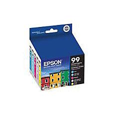 Epson 99 T099920 Claria Hi Definition