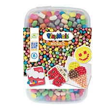 PlayMais Mosaic 500 Kids Pack