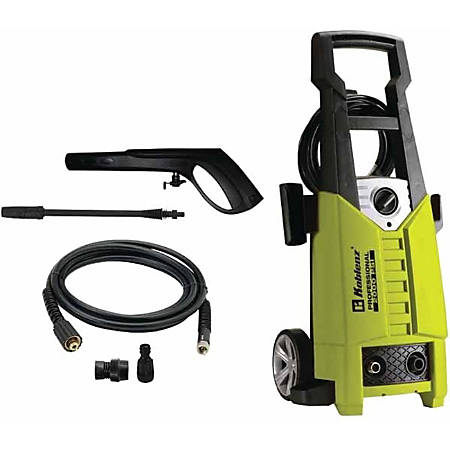 Koblenz 2,000psi Pressure Washer - 2200 psi - AC Supply Powered