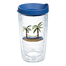 Tervis Palm And Hammock Tumbler With