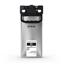 Epson R02X120 High Yield Black Ink