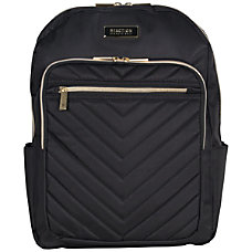 Kenneth Cole Reaction Chevron Quilted Laptop