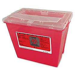 Impact Products 2 gallon Sharps Container