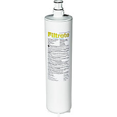 Filtrete Under Sink Filtration System Replacement