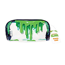 Nickelodeon Slime Dome Pencil Pouch 4