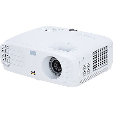 Viewsonic PX700HD 3D Ready DLP Projector - 16:9