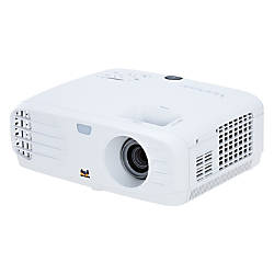 Viewsonic PX700HD 3D Ready DLP Projector