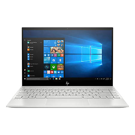 "HP ENVY Laptop, 13.3"" Screen, 8th Gen Intel® Core™ i5, 8GB Memory, 256GB Solid State Drive, Windows® 10 Home, 13-aq0050od"