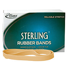 Alliance Advantage Rubber Bands Size 107