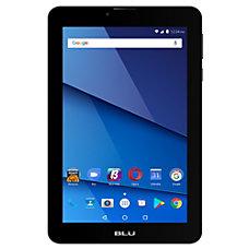 BLU Touchbook M7 Pro P290L Phablet