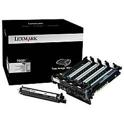 Lexmark 70C0Z10 High Yield Black Toner
