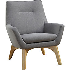 Lorell Quintessence Upholstered Side Chair With