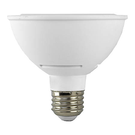 Euri PAR30 Short Dimmable 800 Lumens LED Light Bulb, 13 Watt, 3000 Kelvin/Warm White