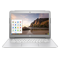 HP Chromebook Laptop 14 Screen Intel