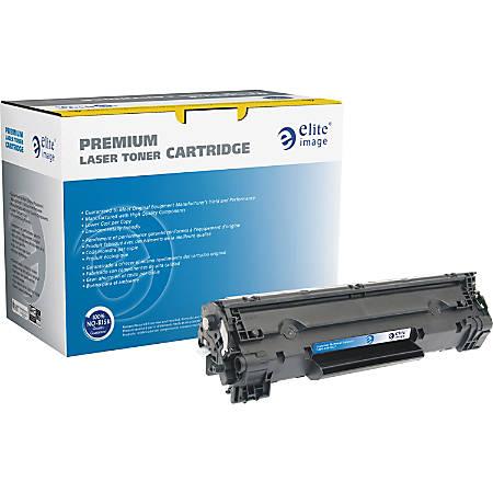 Elite Image Remanufactured Toner Cartridge - Alternative for HP 79A (CF279A) - Black - Laser - 1000 Pages - 1 Each