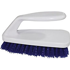 Genuine Joe Iron Handle Scrub Brush