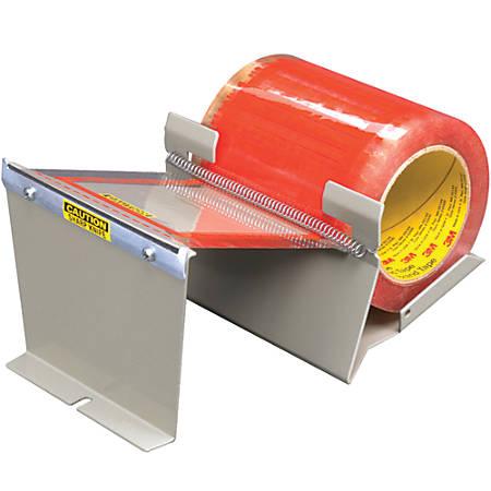 Scotch® M727 Pouch Tape Dispenser, Gray