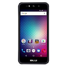 BLU Grand X G090Q Cell Phone