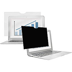Fellowes PrivaScreen Blackout Privacy Filter MacBook