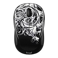 Logitech M325c Wireless Mouse Dark Fluer