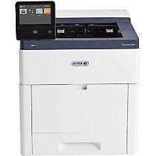 Xerox VersaLink C600DXF LED Printer Color
