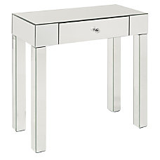 Ave Six Reflections Table Foyer Rectangular
