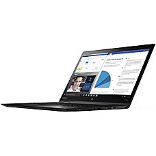 Lenovo ThinkPad X1 Yoga 20JD0015US 14