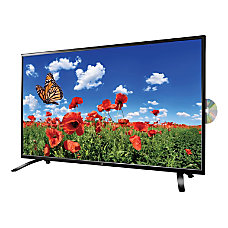 GPX 55 LED 2160p HDTV With