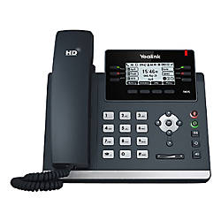 Yealink Ultra Elegant HD VoIP Phone