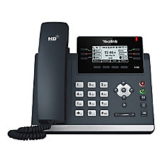 Yealink Ultra Elegant HD VoIP Phone