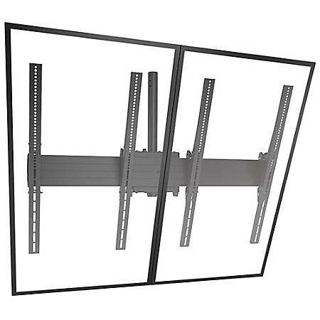 Chief FUSION LCM2X1UP Ceiling Mount for Flat Panel Display