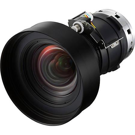 Sharp - 11.40 mm - f/2 - Fixed Focal Length Lens