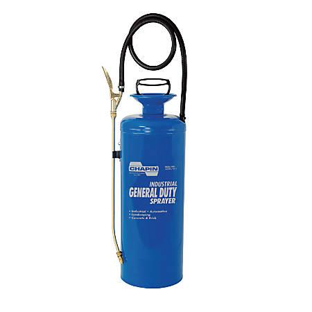 General-Duty Sprayer, 3 1/2 gal, 18 in Extension, 42 in Hose
