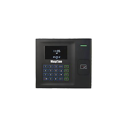 Wasp WaspTime HD300 HID Time Clock - Proximity