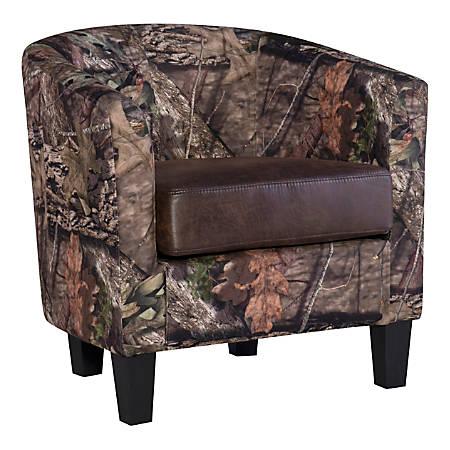 Linon Mossy Oak Nativ Living Chair