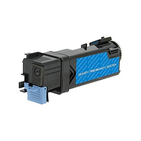 Clover Imaging Group 200761 (Xerox® 106R01594 / 106R01591) High-Yield Remanufactured Cyan Toner Cartridge