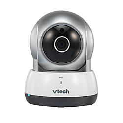 VTech Pan Tilt Wireless Camera Silver
